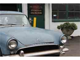 Picture of Classic 1962 Sunbeam Alpine Offered by MB Vintage Cars Inc - JQB8