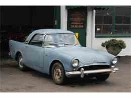 Picture of '62 Alpine located in Cleveland Ohio - $3,950.00 Offered by MB Vintage Cars Inc - JQB8