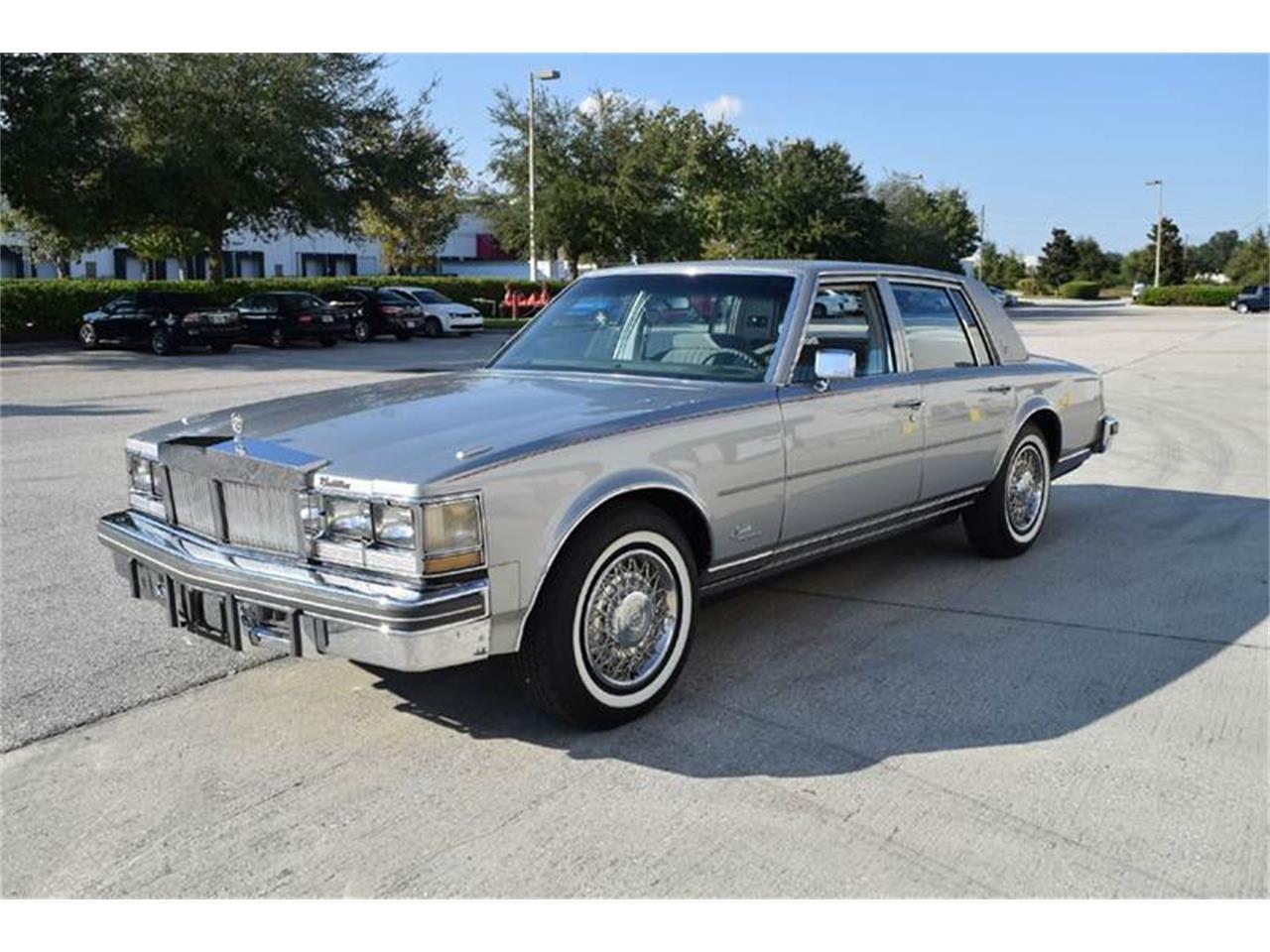 1976 Cadillac Seville For Sale Classiccars Com Cc 925642