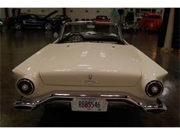 Picture of 1957 Thunderbird located in Marietta Georgia - JU8G