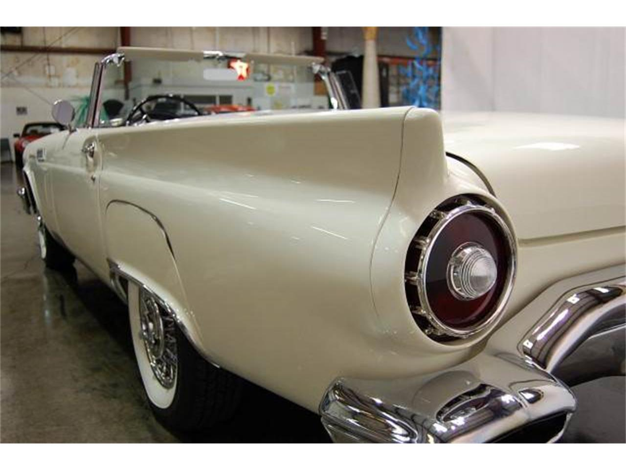 Large Picture of 1957 Ford Thunderbird - $79,000.00 - JU8G