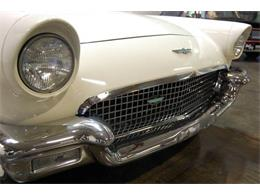 Picture of '57 Ford Thunderbird Offered by Classic AutoSmith - JU8G