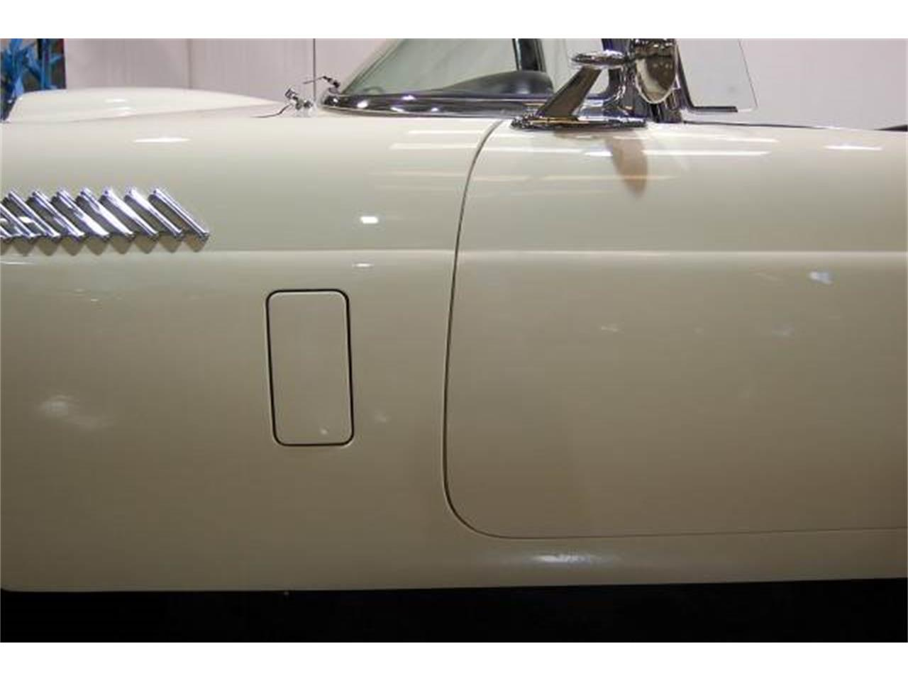 Large Picture of Classic '57 Thunderbird located in Georgia - $79,000.00 - JU8G