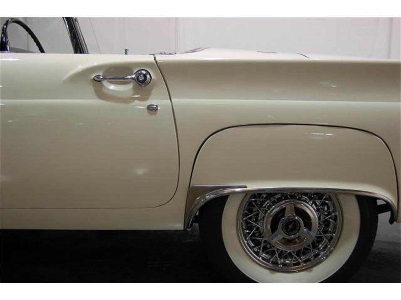 Large Picture of '57 Ford Thunderbird Offered by Classic AutoSmith - JU8G