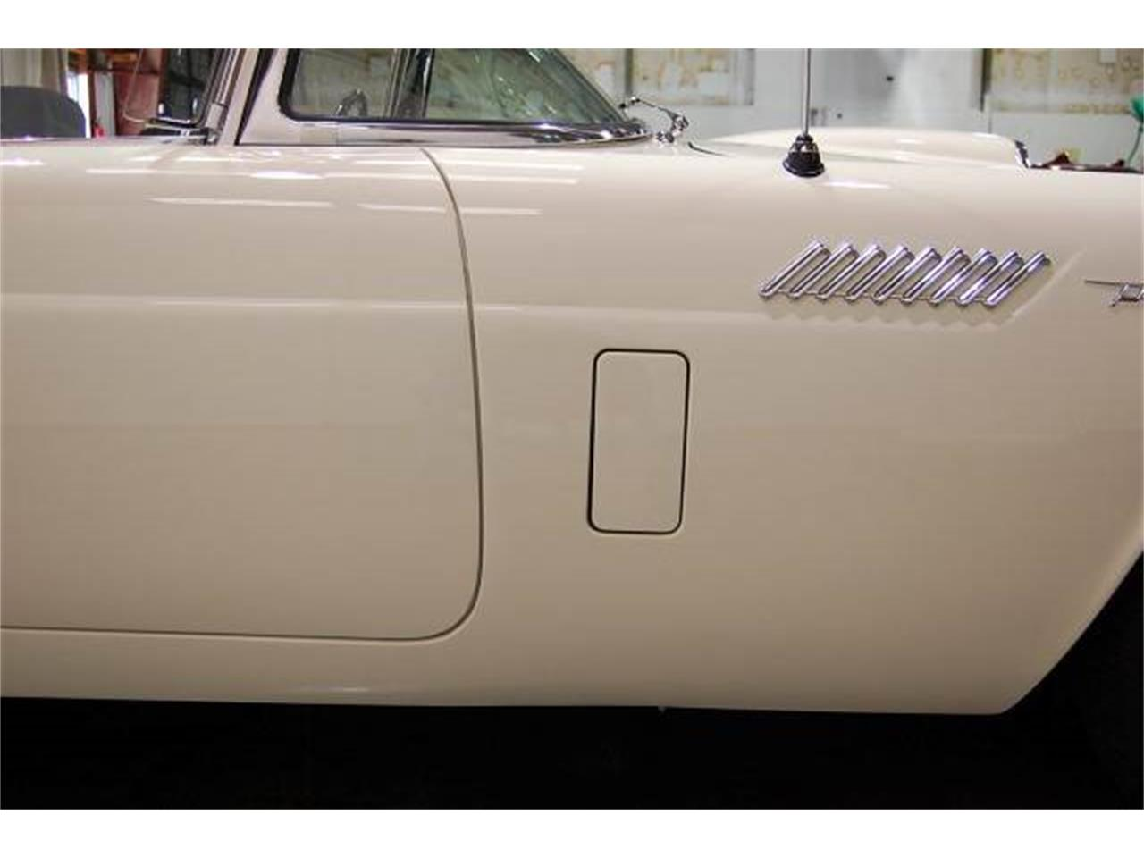 Large Picture of 1957 Thunderbird - $79,000.00 Offered by Classic AutoSmith - JU8G