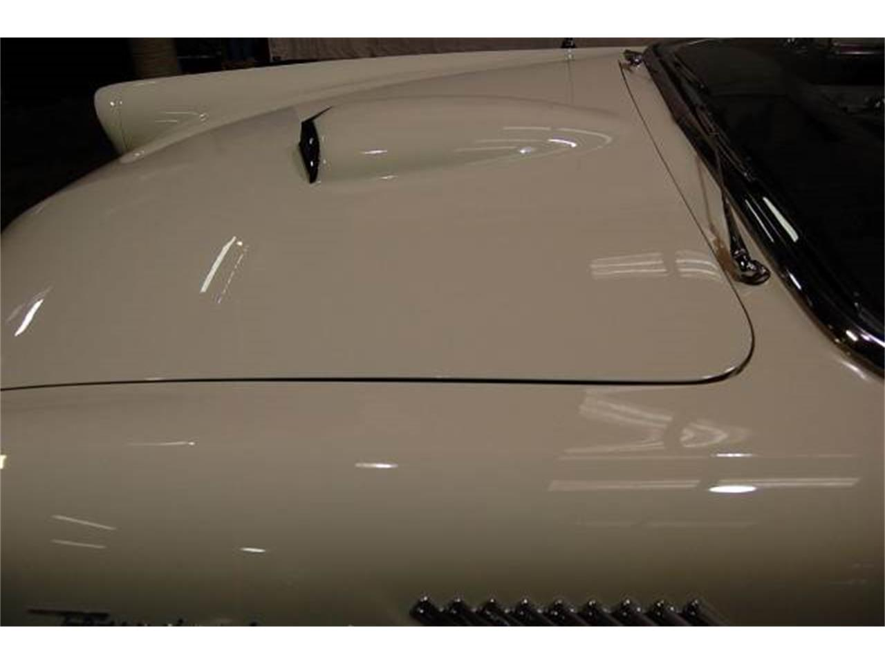 Large Picture of '57 Thunderbird - $79,000.00 - JU8G