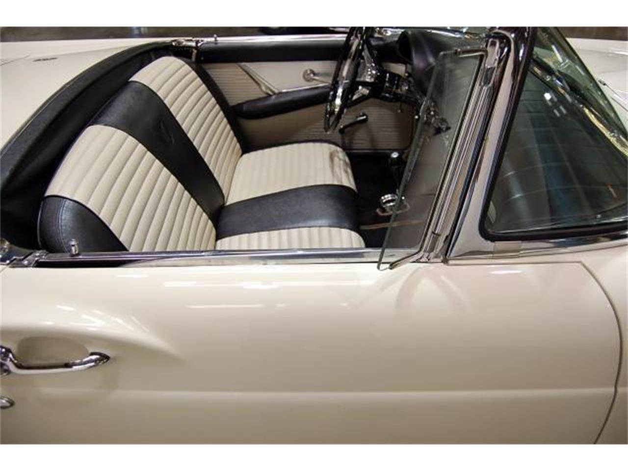 Large Picture of Classic '57 Thunderbird located in Marietta Georgia - $79,000.00 - JU8G
