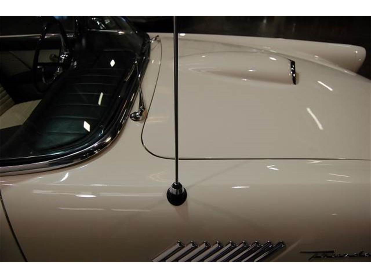 Large Picture of Classic 1957 Ford Thunderbird located in Georgia - $79,000.00 - JU8G