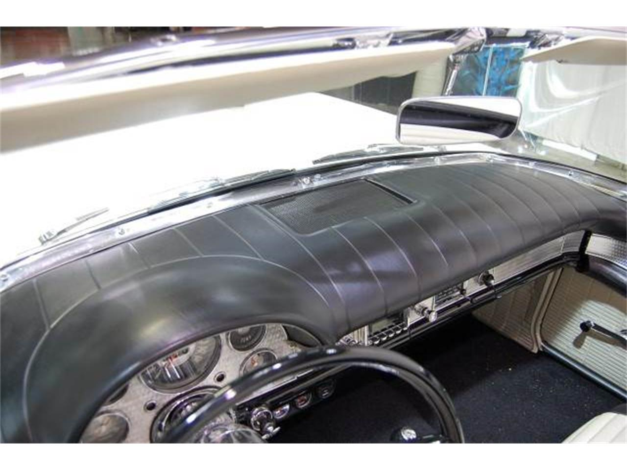 Large Picture of Classic '57 Ford Thunderbird located in Marietta Georgia - $79,000.00 Offered by Classic AutoSmith - JU8G