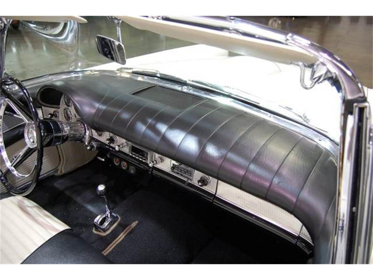 Large Picture of '57 Thunderbird - $79,000.00 Offered by Classic AutoSmith - JU8G
