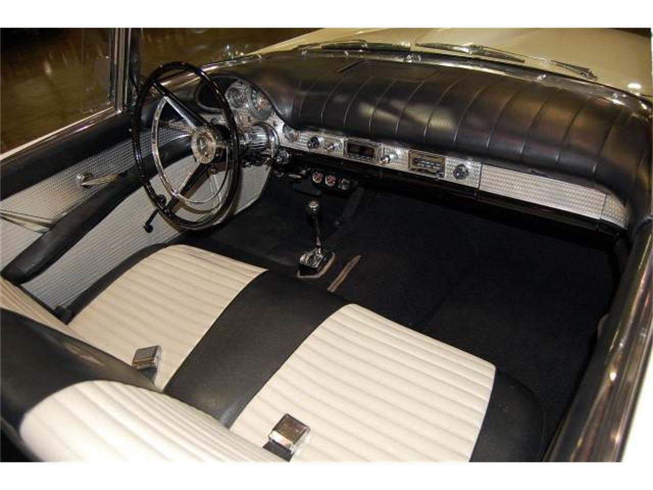 Large Picture of '57 Thunderbird located in Georgia Offered by Classic AutoSmith - JU8G