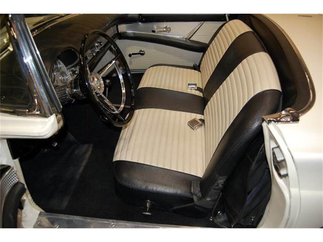 Large Picture of Classic '57 Thunderbird - $79,000.00 - JU8G
