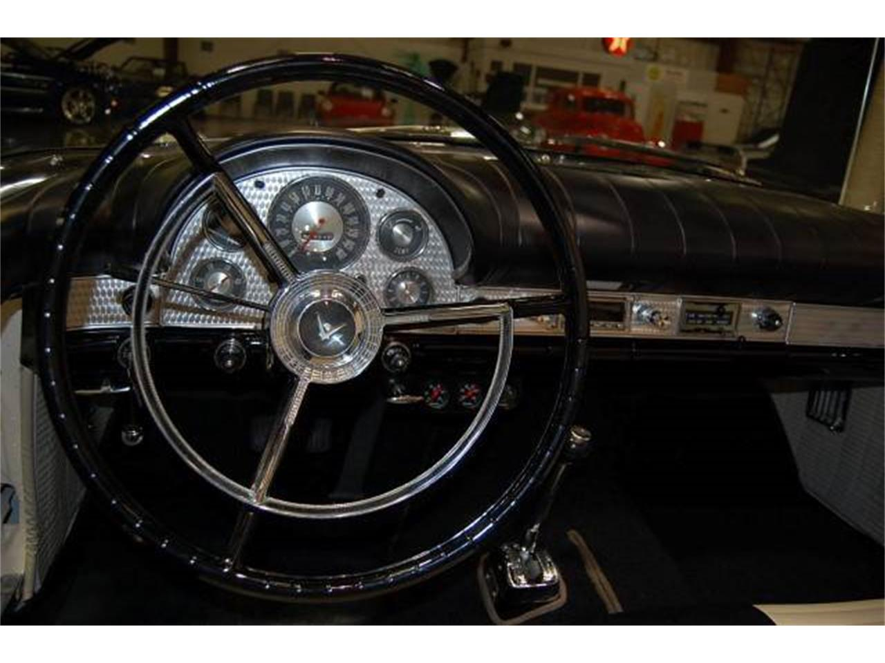 Large Picture of 1957 Ford Thunderbird - $79,000.00 Offered by Classic AutoSmith - JU8G