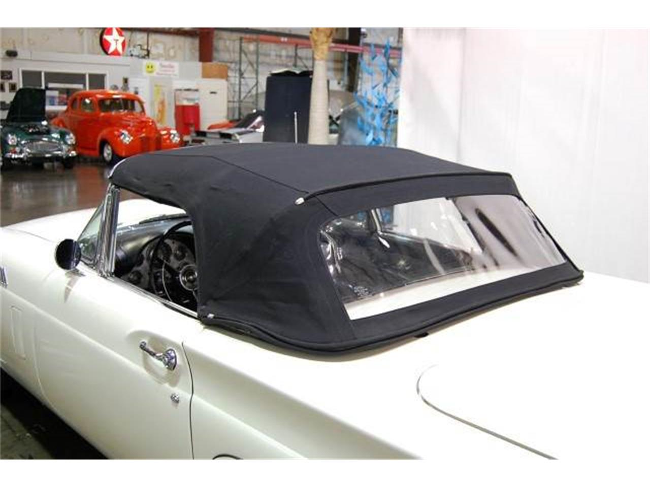 Large Picture of Classic 1957 Ford Thunderbird - $79,000.00 - JU8G