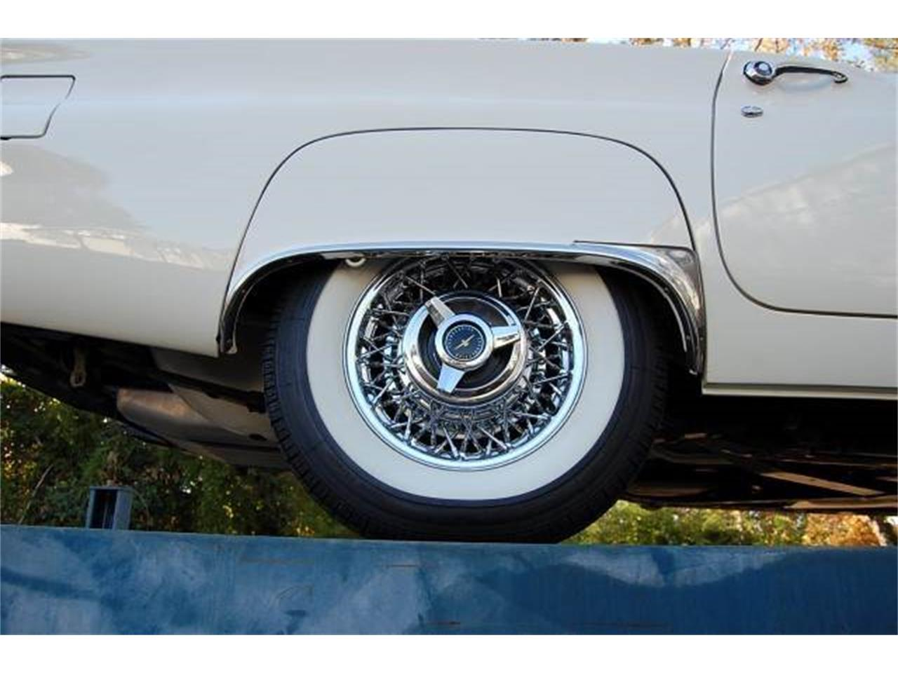 Large Picture of '57 Ford Thunderbird located in Marietta Georgia Offered by Classic AutoSmith - JU8G