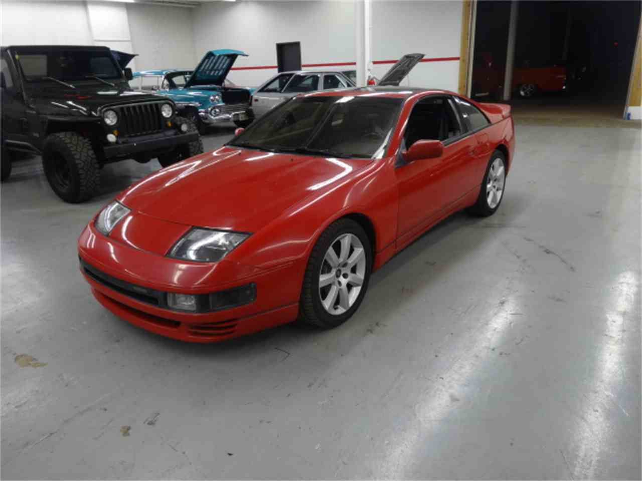 Large Picture of '90 300ZX - JQBA