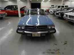 Picture of 1981 380SL located in Lake Zurich Illinois - $10,900.00 - JQBB