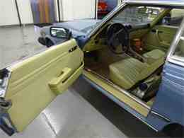 Picture of '81 Mercedes-Benz 380SL located in Illinois - $10,900.00 Offered by Midwest Muscle Cars - JQBB