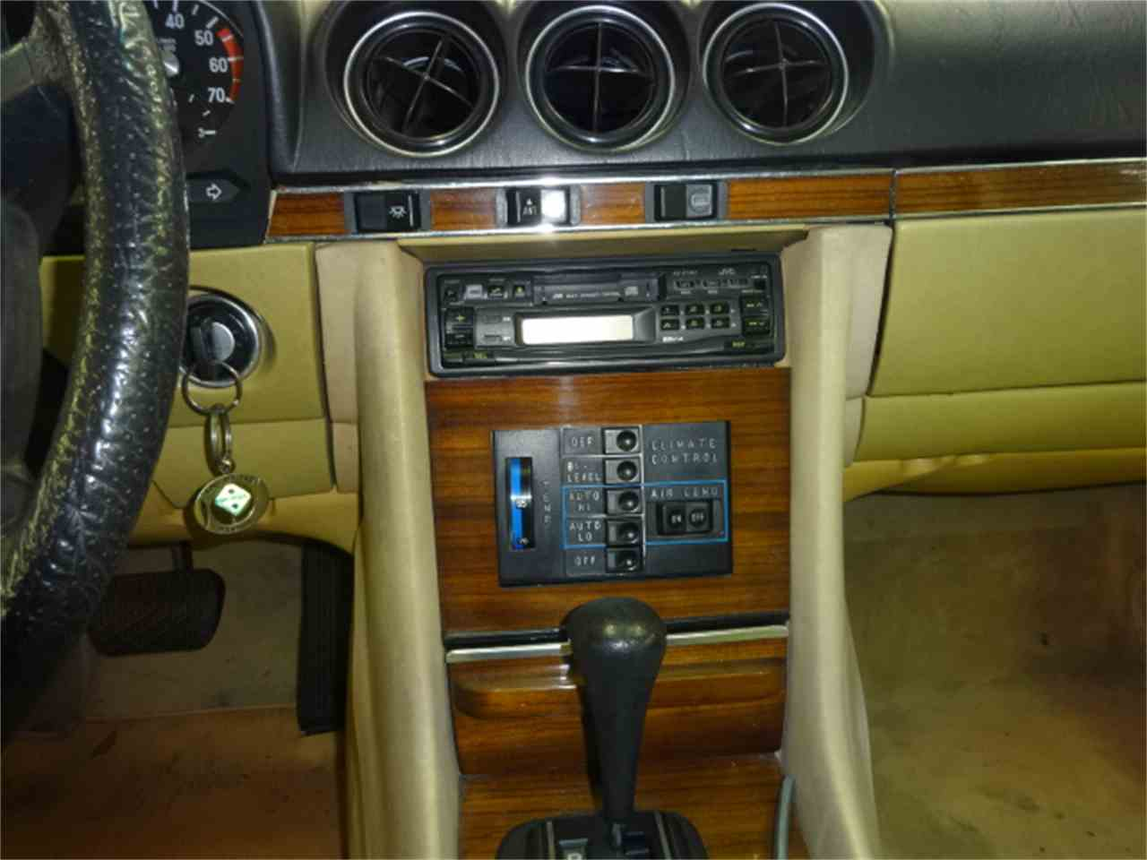 Large Picture of 1981 Mercedes-Benz 380SL - $10,900.00 Offered by Midwest Muscle Cars - JQBB