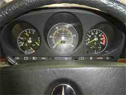 Picture of 1981 Mercedes-Benz 380SL - $10,900.00 Offered by Midwest Muscle Cars - JQBB