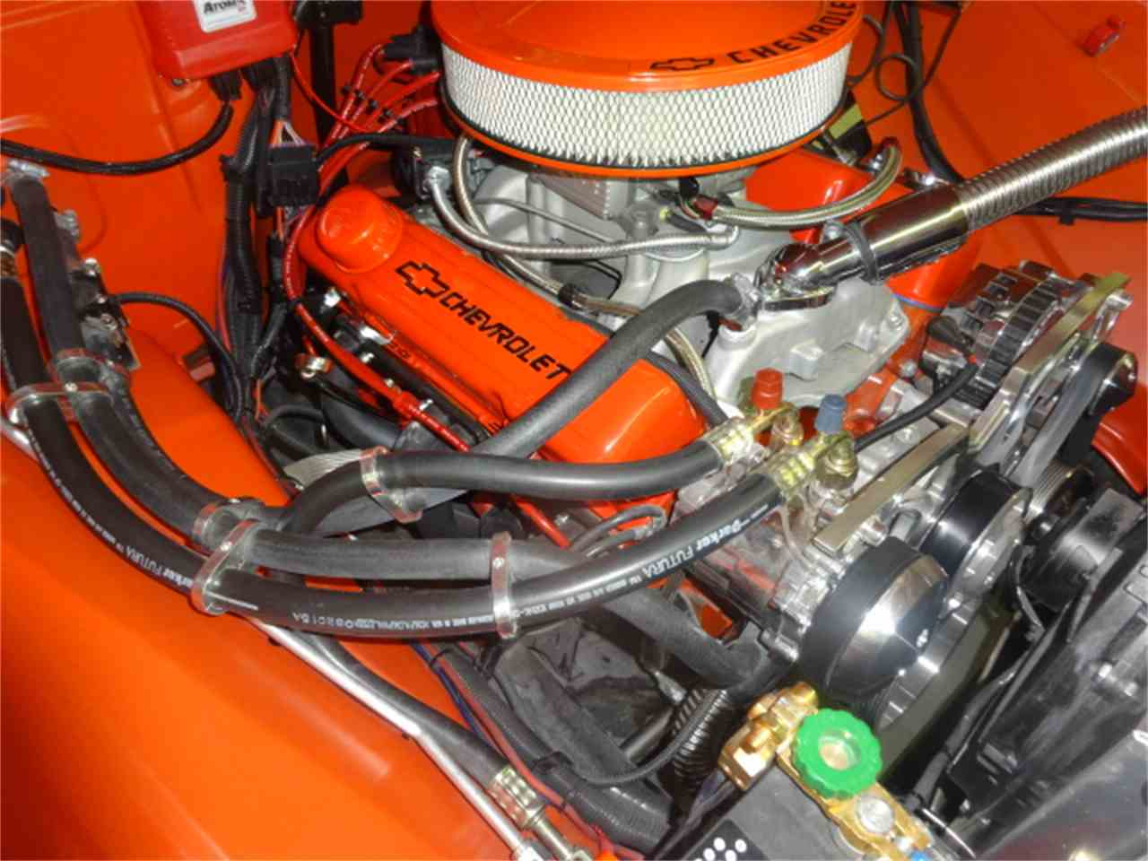 Large Picture of '65 C/K 10 - JQBE