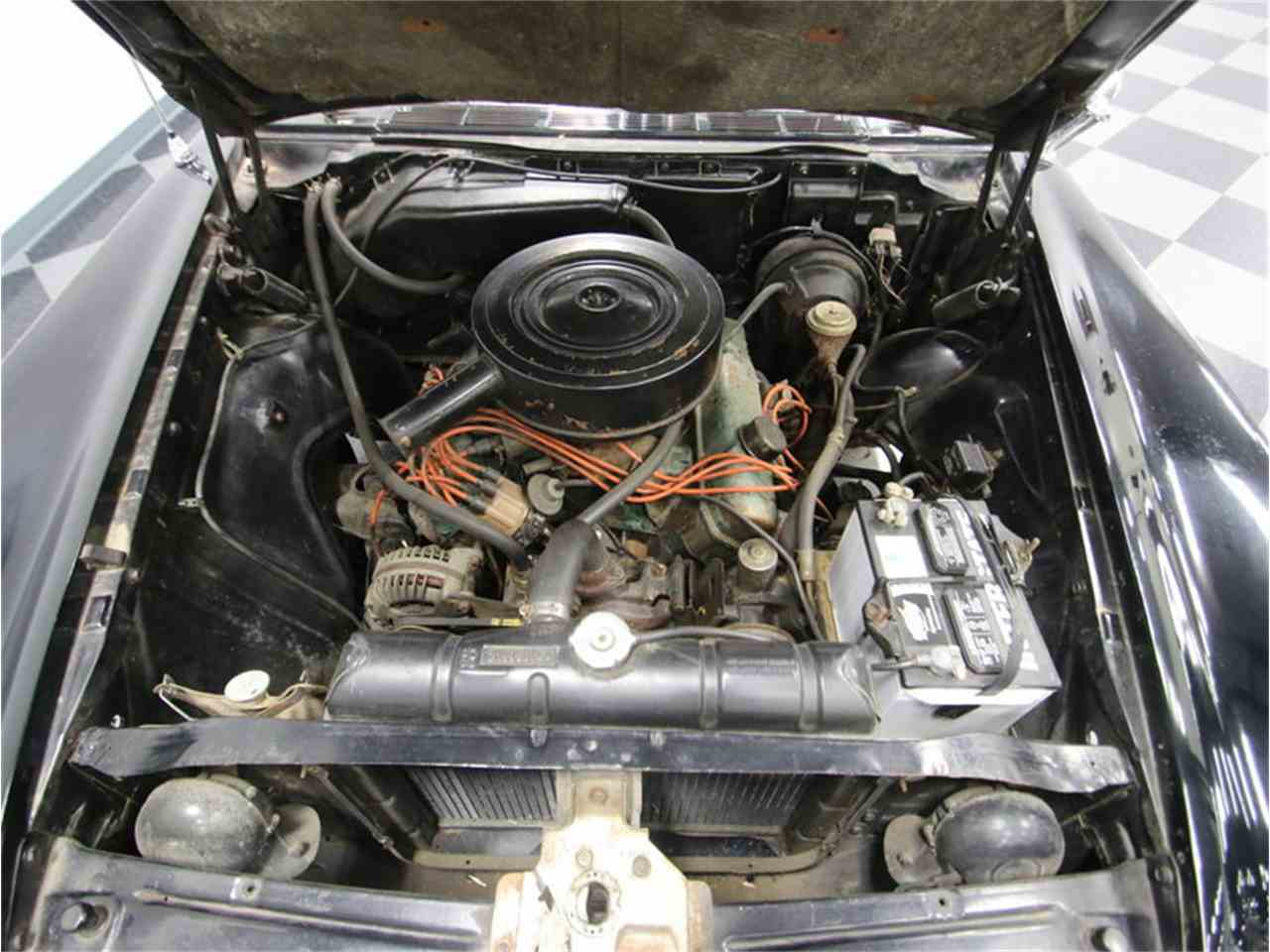 Large Picture of '62 300 - JUAM