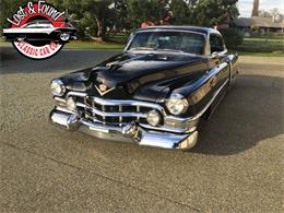 Picture of '52 Coupe - JUAR