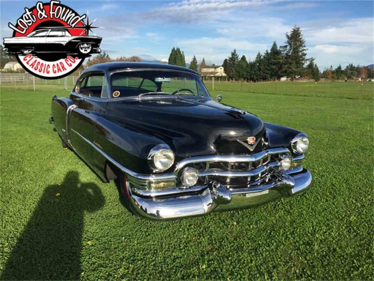 Large Picture of '52 Coupe - JUAR