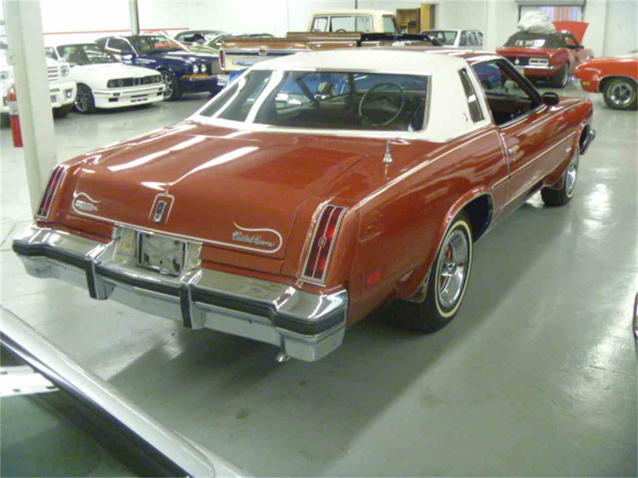 Large Picture of '76 Cutlass Supreme - JQBJ