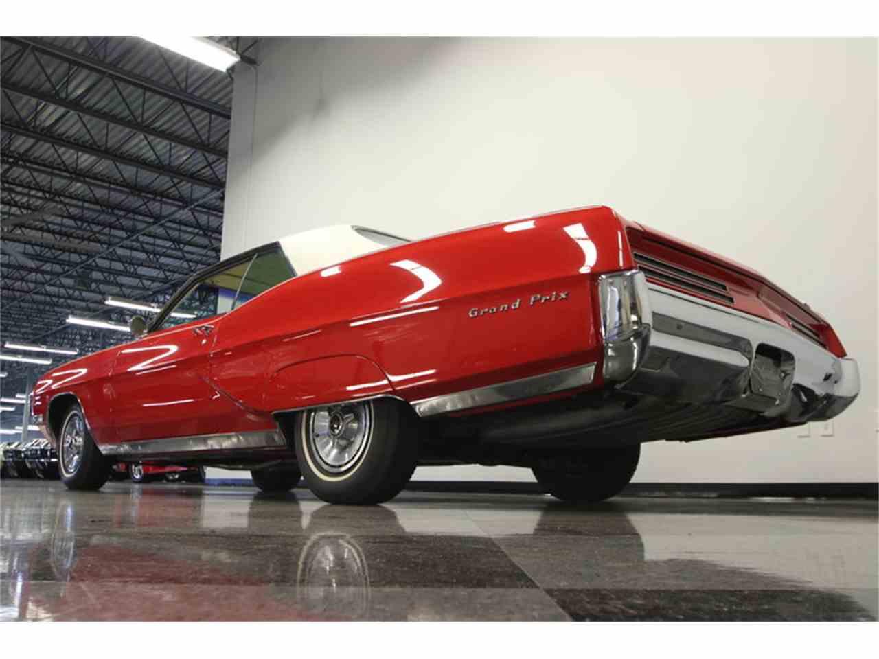 Large Picture of 1967 Pontiac Grand Prix - $24,995.00 - JUBA