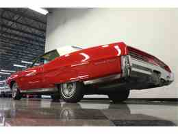 Picture of 1967 Grand Prix located in Florida Offered by Streetside Classics - Tampa - JUBA