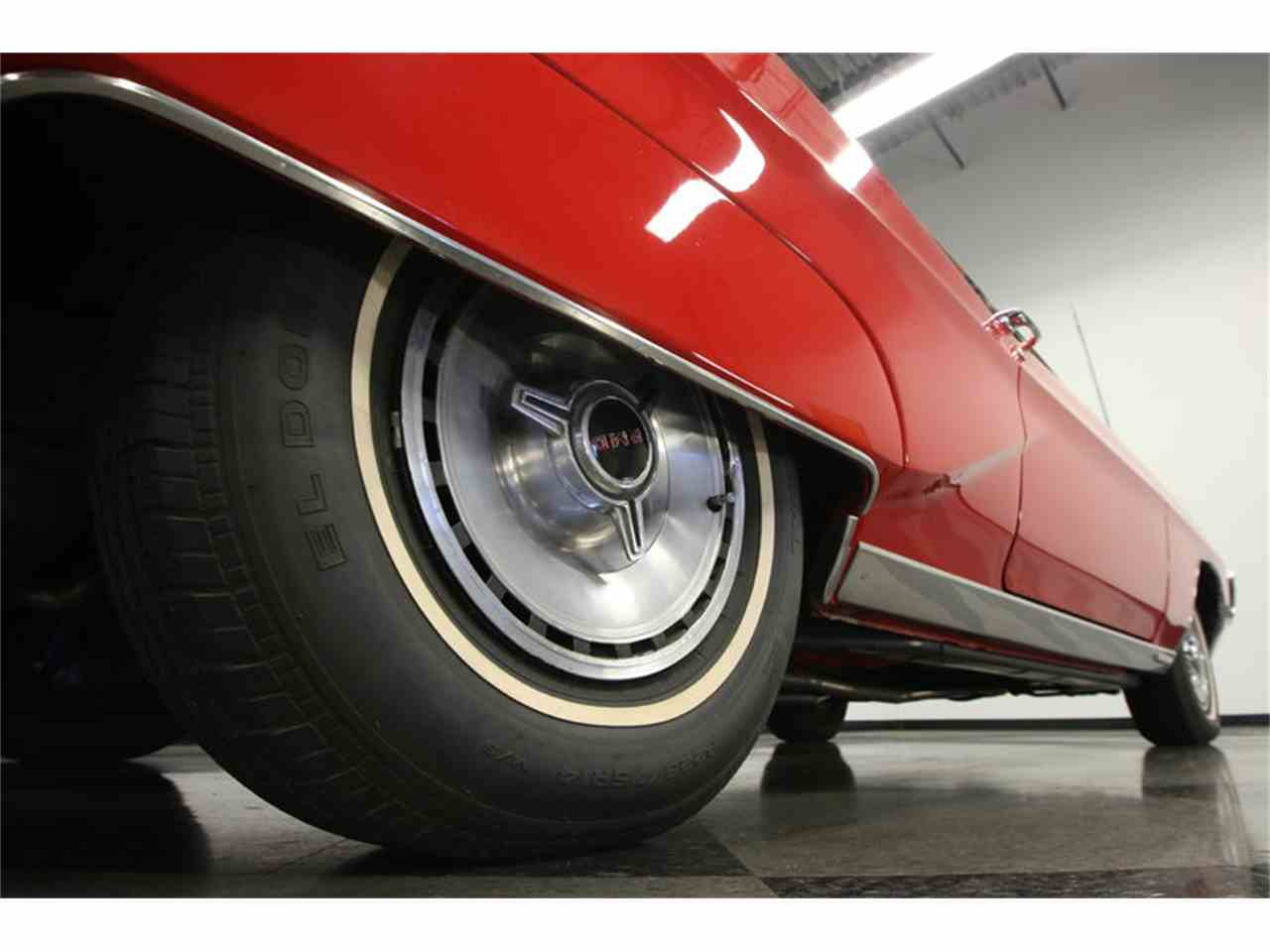 Large Picture of Classic '67 Pontiac Grand Prix located in Florida - $24,995.00 - JUBA