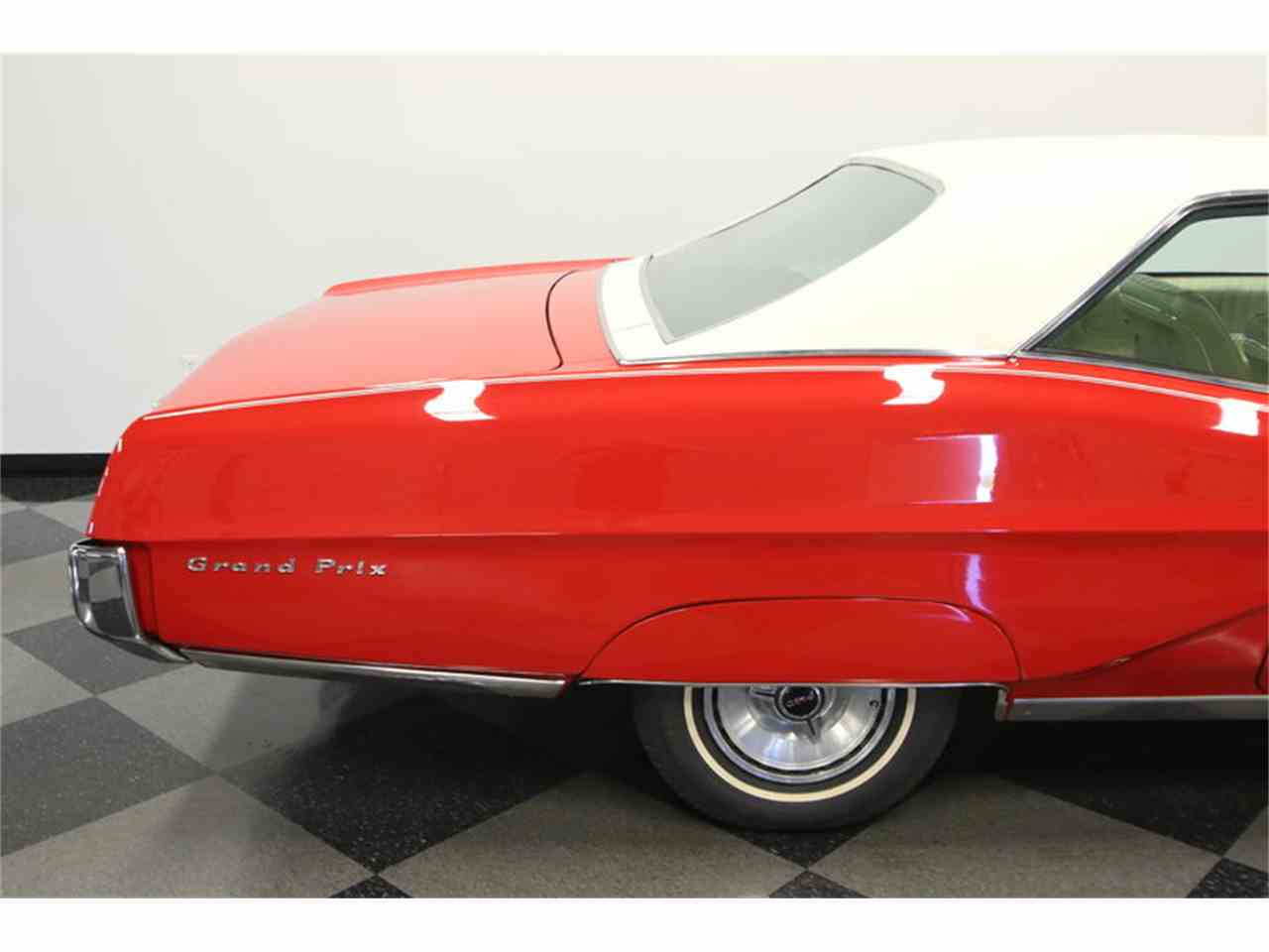 Large Picture of '67 Grand Prix - $24,995.00 Offered by Streetside Classics - Tampa - JUBA