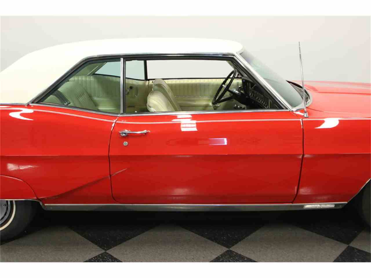 Large Picture of 1967 Pontiac Grand Prix located in Florida - $24,995.00 - JUBA