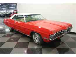 Picture of Classic '67 Pontiac Grand Prix Offered by Streetside Classics - Tampa - JUBA