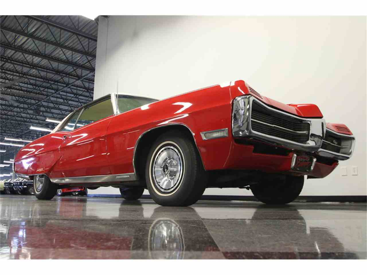 Large Picture of Classic '67 Grand Prix located in Lutz Florida - $24,995.00 - JUBA