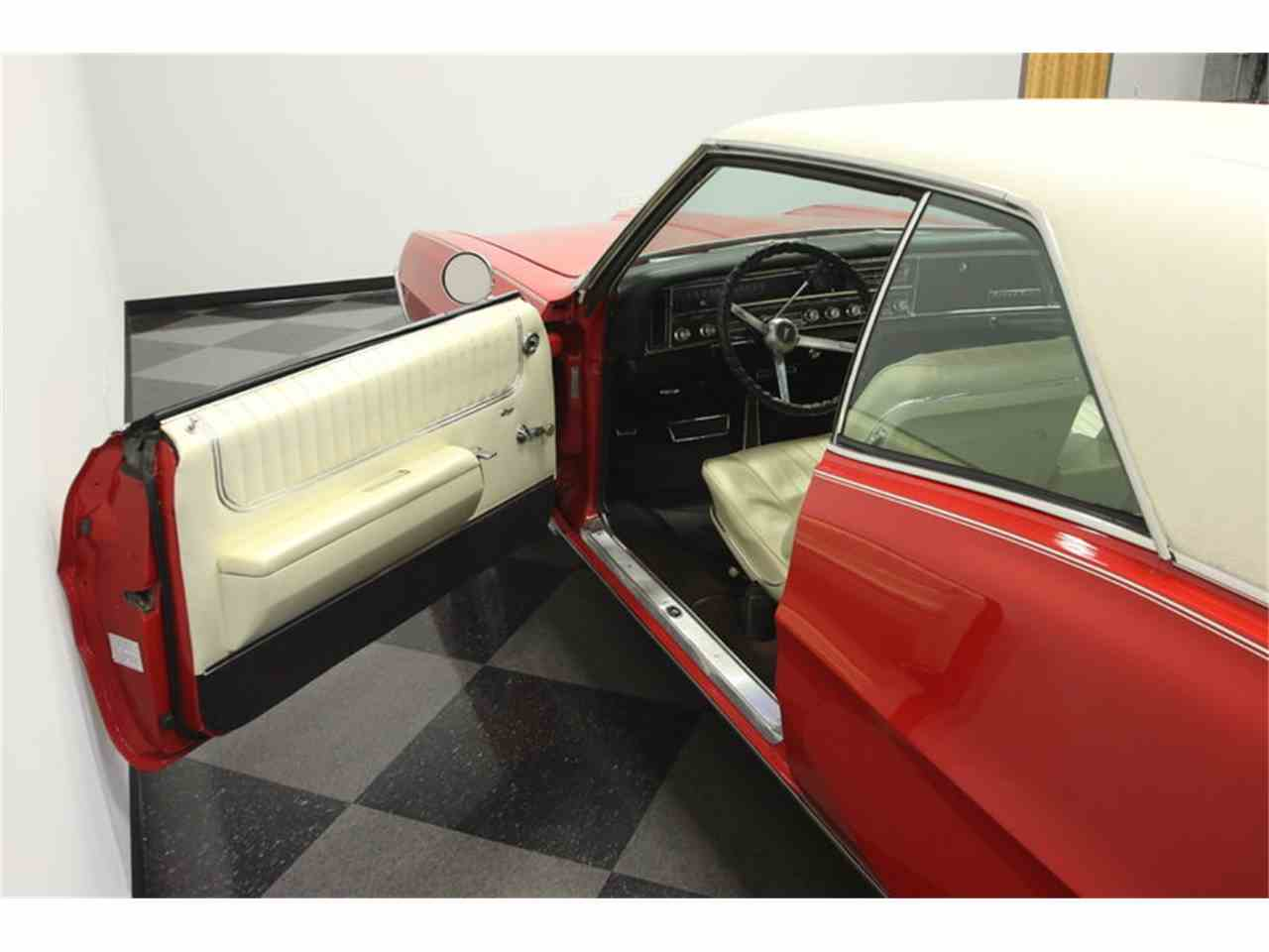 Large Picture of '67 Pontiac Grand Prix - $24,995.00 Offered by Streetside Classics - Tampa - JUBA