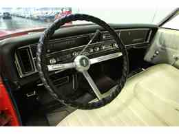 Picture of 1967 Pontiac Grand Prix Offered by Streetside Classics - Tampa - JUBA