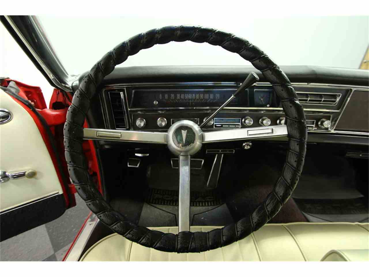 Large Picture of '67 Pontiac Grand Prix Offered by Streetside Classics - Tampa - JUBA