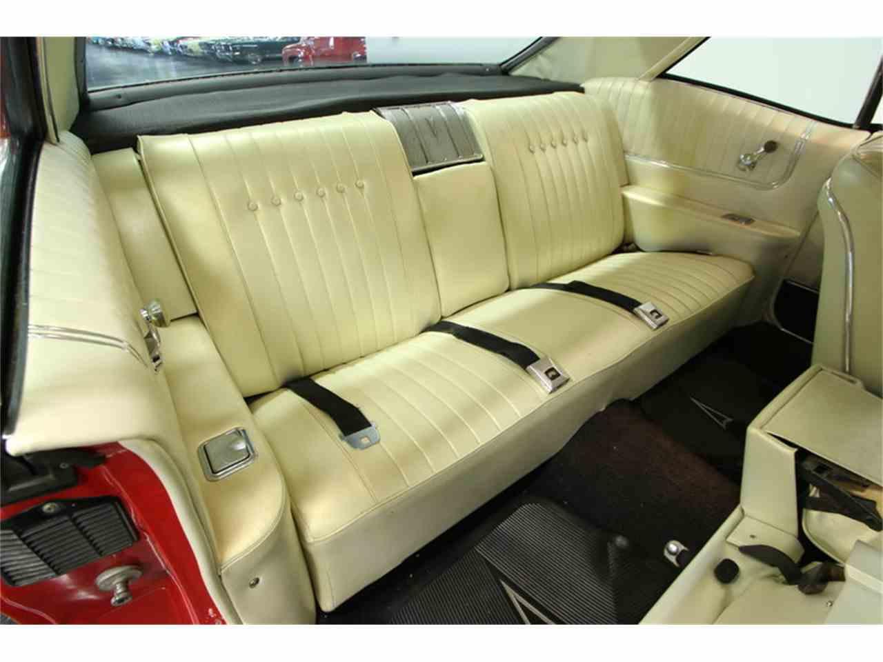Large Picture of '67 Pontiac Grand Prix located in Florida - $24,995.00 - JUBA