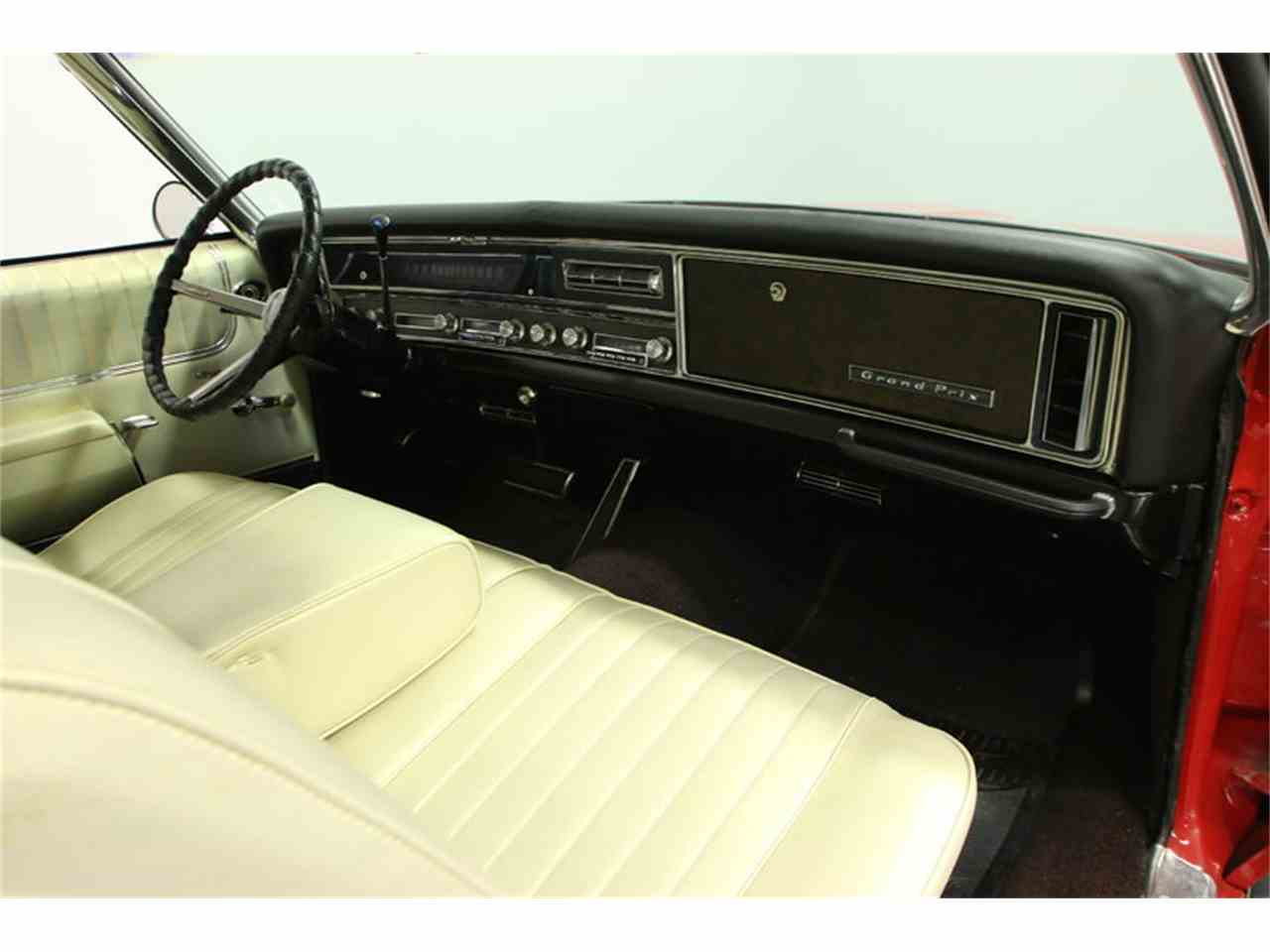 Large Picture of Classic 1967 Pontiac Grand Prix - $24,995.00 Offered by Streetside Classics - Tampa - JUBA