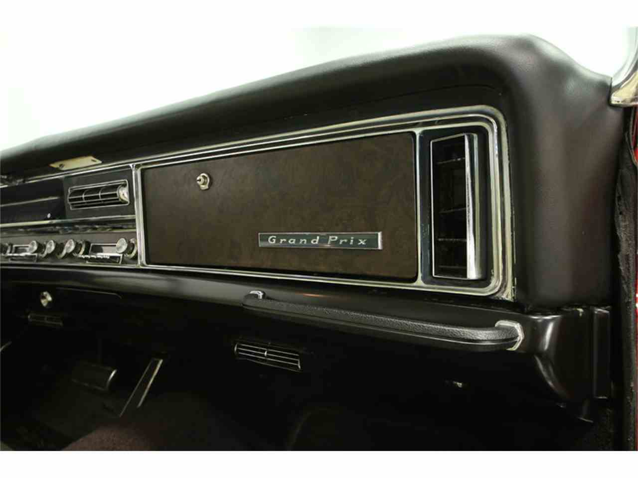 Large Picture of 1967 Pontiac Grand Prix - $24,995.00 Offered by Streetside Classics - Tampa - JUBA