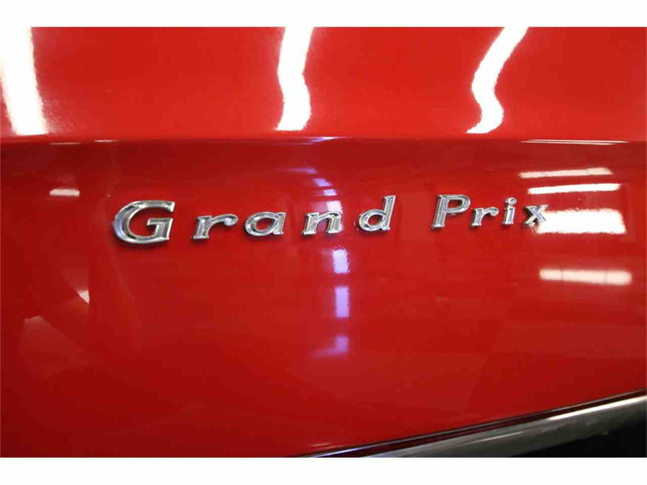 Large Picture of Classic 1967 Grand Prix located in Florida - $24,995.00 Offered by Streetside Classics - Tampa - JUBA