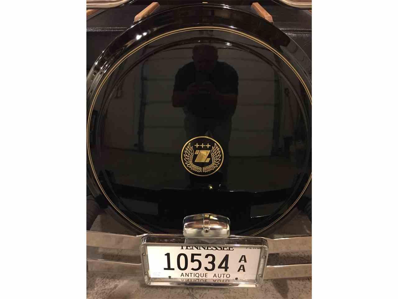 Large Picture of '87 Golden Spirit - JUBU
