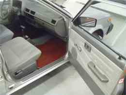 Picture of '83 Sentra wagon  - JQBN