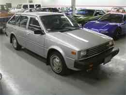 Picture of '83 Nissan Sentra wagon  located in Lake Zurich Illinois - $3,900.00 Offered by Midwest Muscle Cars - JQBN