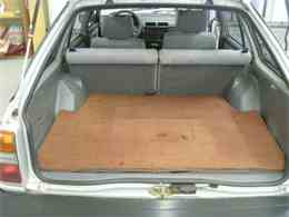 Picture of 1983 Nissan Sentra wagon  - $3,900.00 Offered by Midwest Muscle Cars - JQBN