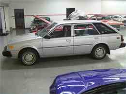 Picture of 1983 Nissan Sentra wagon  located in Lake Zurich Illinois - JQBN