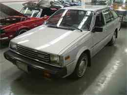 Picture of '83 Nissan Sentra wagon  - JQBN