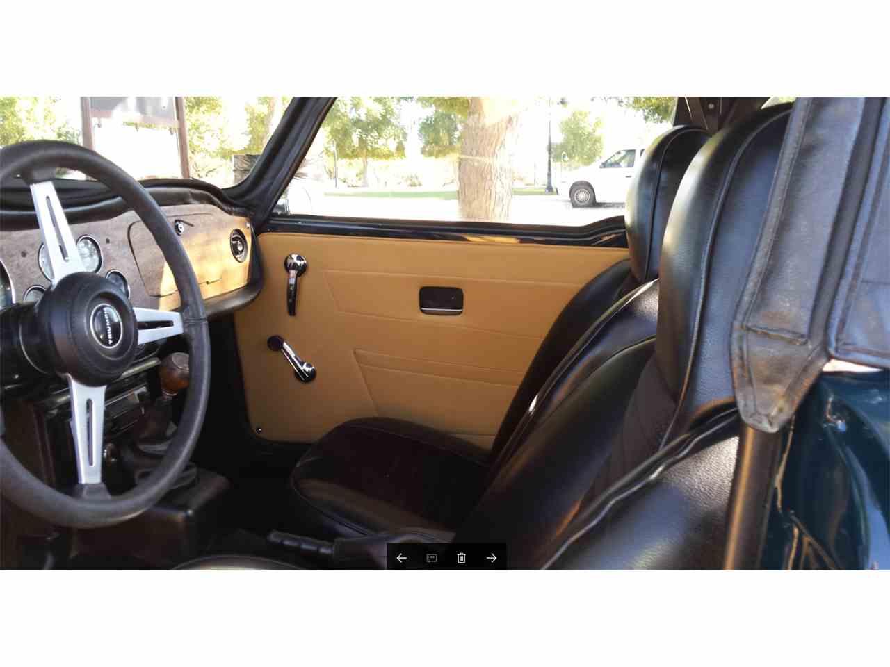 Large Picture of 1974 Triumph TR6 located in Arizona - $22,500.00 - JUCJ